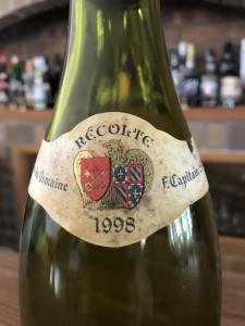 20歳ワイン